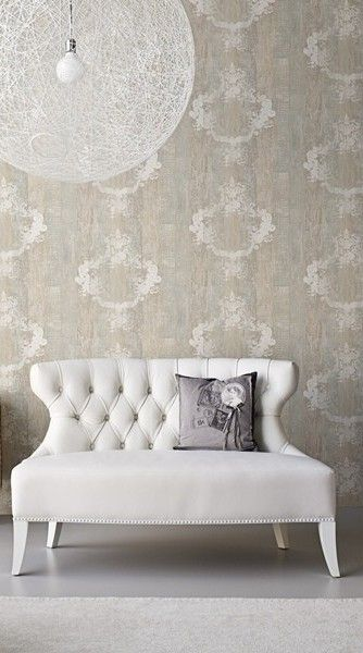 Shabby Chic Wallpaper  Mix'n'Match!