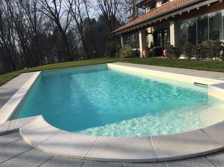 oltre 20 migliori idee su case con piscina su pinterest