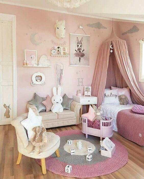 29 best Inspirations Déco  Chambre d\u0027enfants  images on Pinterest