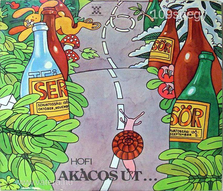 akácos11 LP