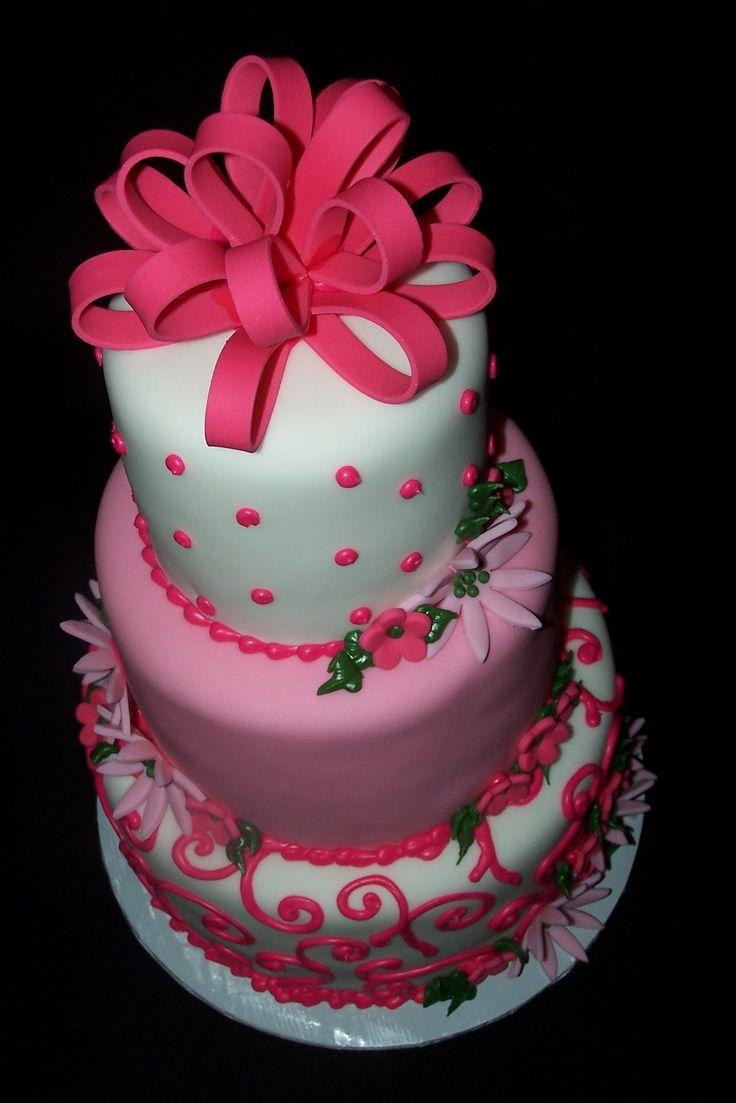 Best 25 15th Birthday Cakes Ideas On Pinterest Sweet 15
