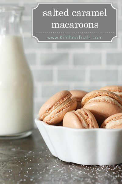 1000+ ideas about Macaron Caramel on Pinterest | Macaron Caramel ...