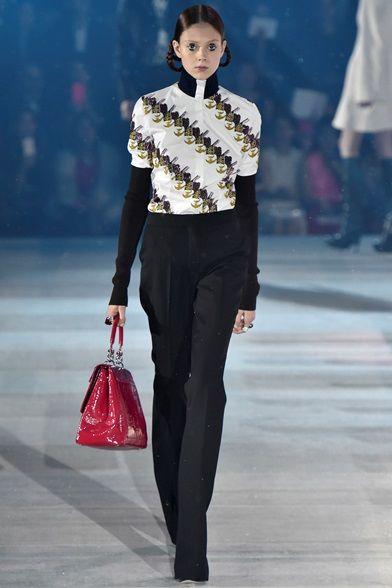 Christian Dior - Pre-Fall 2015-16 - Shows - Vogue.it