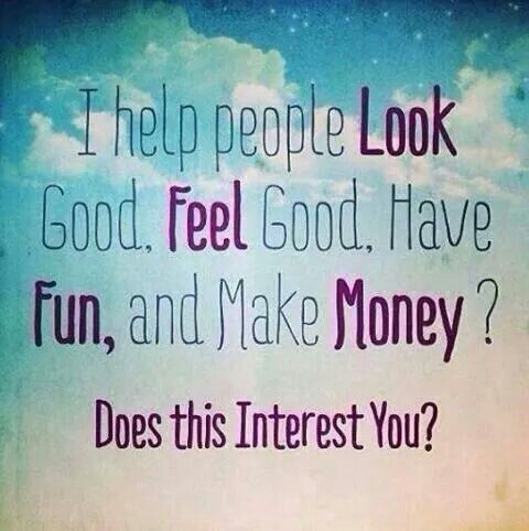 Ask me how