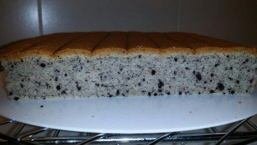 Oreo Ogura cake