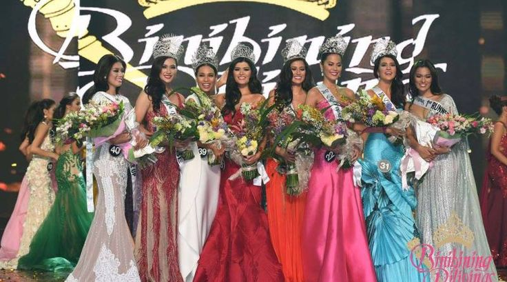The Top 3 Gowns at the Binibining Pilipinas 2017 finals    MORE: https://www.thepageantry.com/top-3-evening-gowns-binibining-pilipinas-2017/