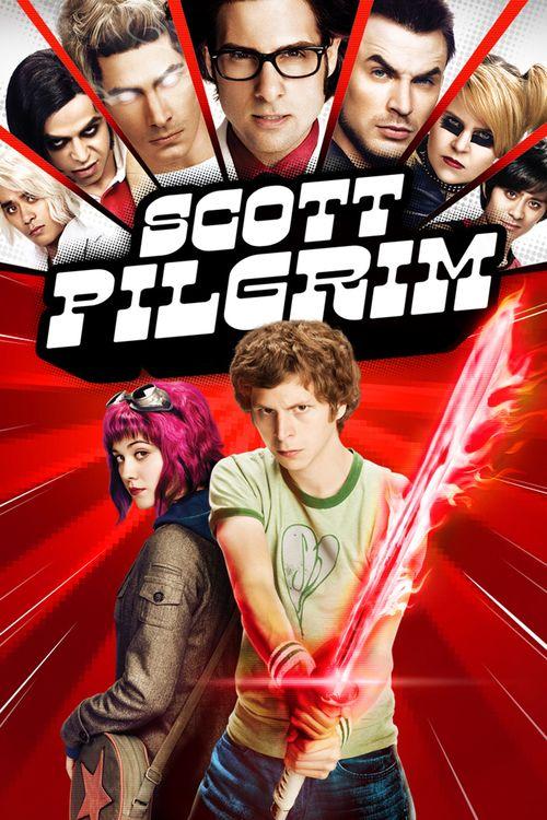 Watch Scott Pilgrim vs. the World Full Movie Online