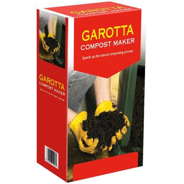 1.5kg Garotta - Busy Bee Garden Centre