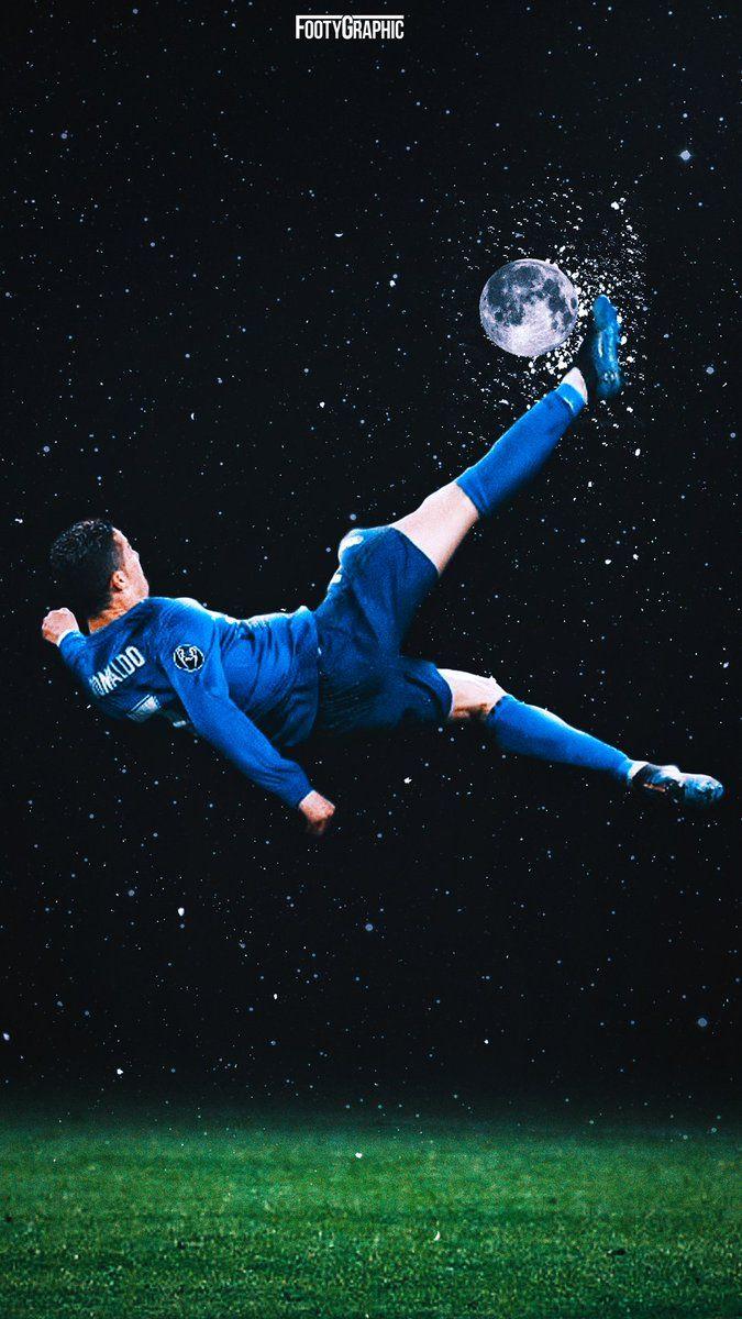 Cristiano Ronaldo Realmadrid Ronaldo Cristiano Ronaldo