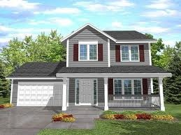 two story houses - Google Search