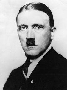 Adolf Hitler Biography   History.co.uk