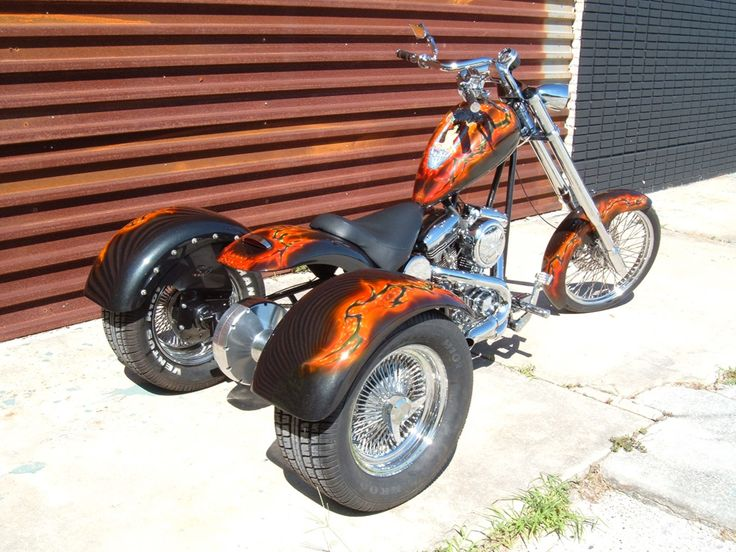 Custom Trikes Motorcycles 1024 x 768 · 287 kB · jpeg