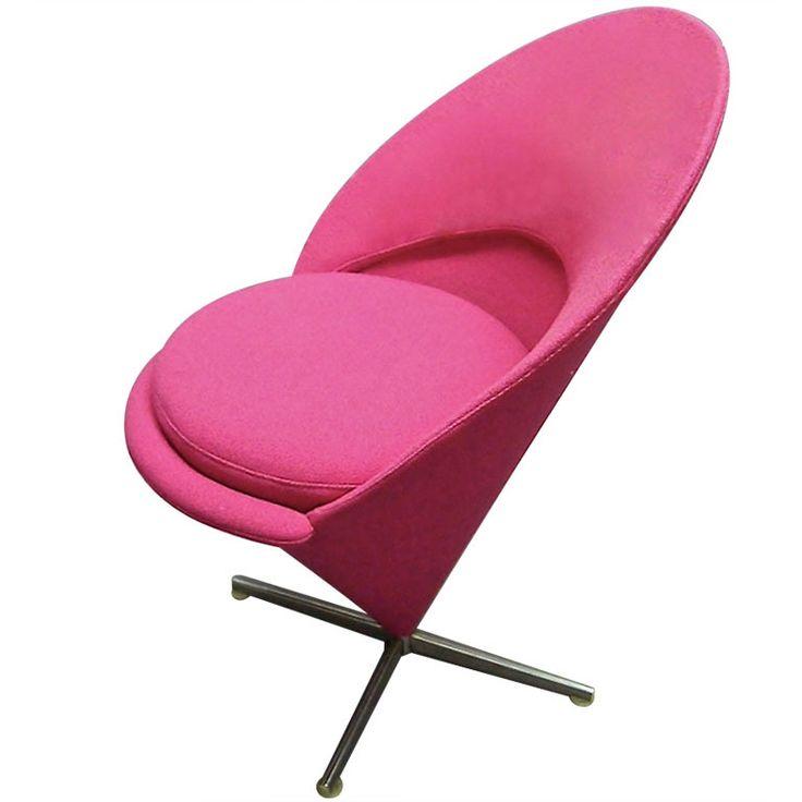 17 best images about danish design verner panton on pinterest modern lounge furniture and. Black Bedroom Furniture Sets. Home Design Ideas