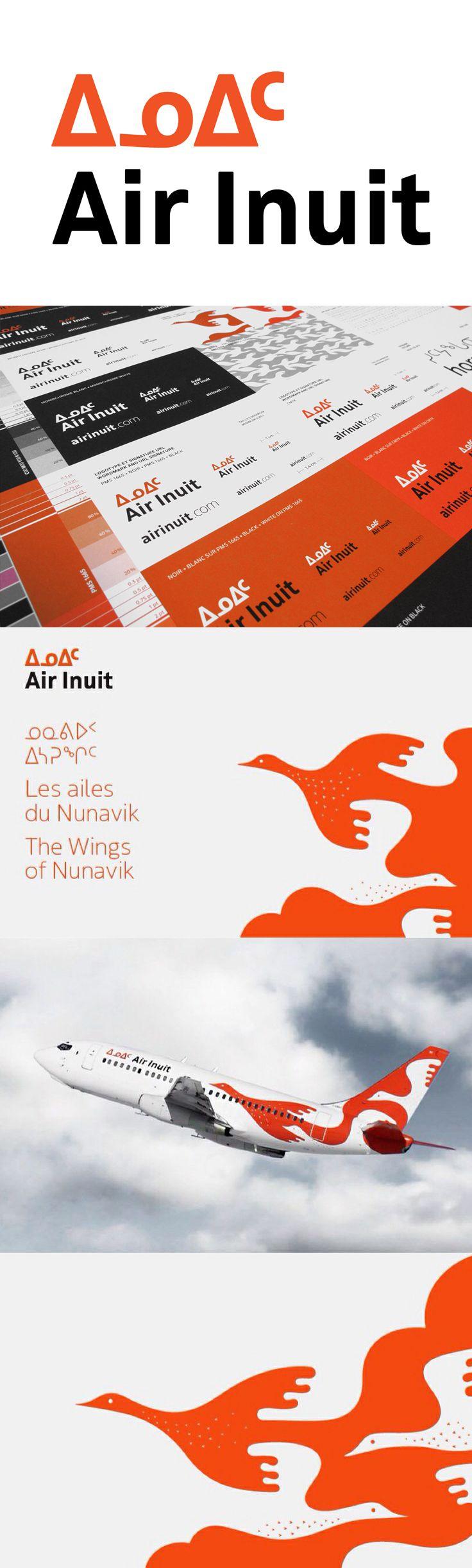 Air Inuit - Feed