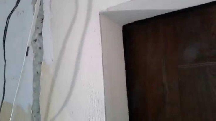 #5 Ściana z Tv w ścianie - wersja robocza HD Szafarek Tomasz
