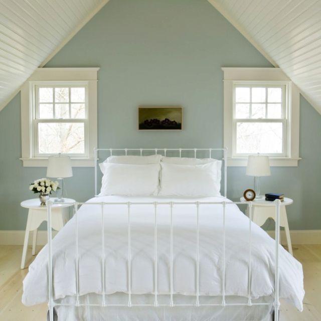 Duck Egg Blue Bedroom Decorating Ideas Ideas On Bedroom Decorating Bedroom With Loft Bed Ladies Bedroom Design Ideas: 17 Best Images About Attic Remodel Ideas On Pinterest