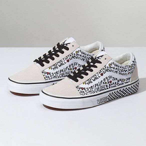 Diy Old Skool | Vans shoes women, Mens vans shoes, Vans