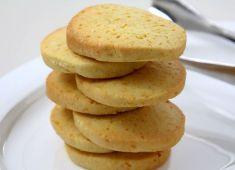 Biscotti friabili all'arancia - Tutte le ricette dalla A alla Z - Cucina Naturale - Ricette, Menu, Diete
