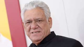 Indian actor Om Puri dies aged 66
