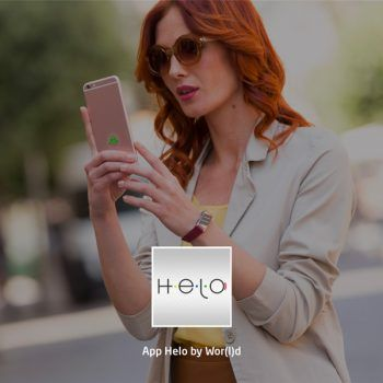 New Version of Helo App available now