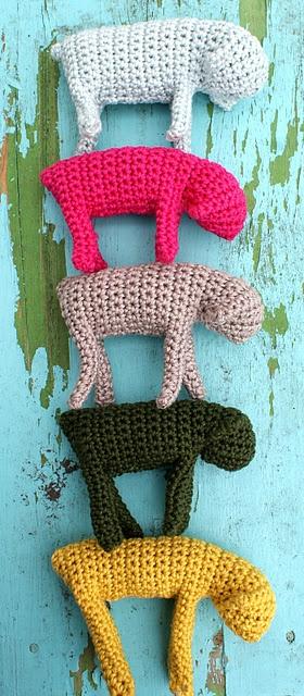 pattern lamb: Diy Knits, Crochet Toys, Lamb Patterns, Crochet Animal, Amigurumi Diy, Crochet Amigurumi, Free Patterns, Crochet Free, Crochet Items