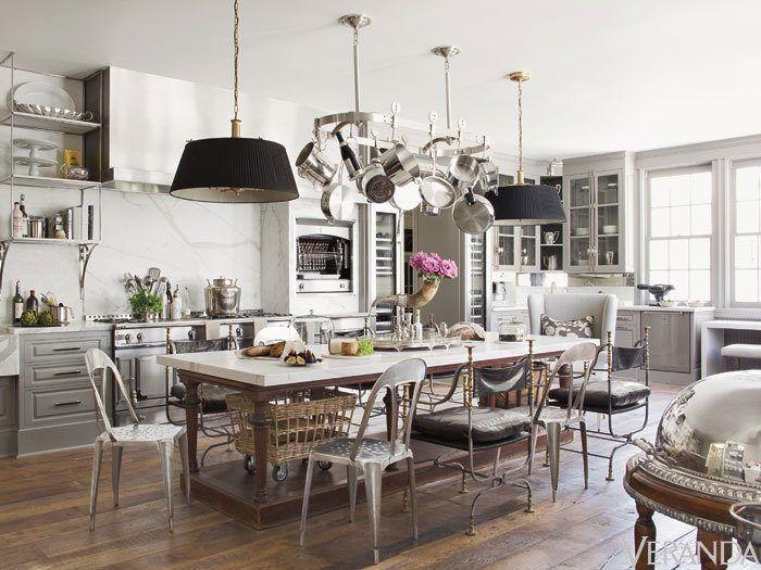 Eat In Kitchen Designs Enchanting Decorating Design
