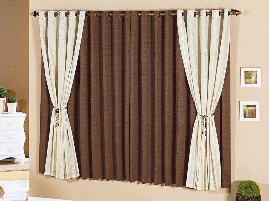 20131031 cortinas para sala 5 550x412 Cortinas para Sala
