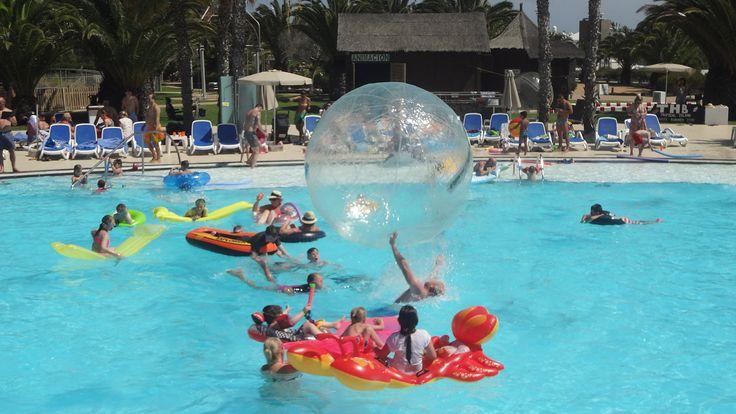 THB Tropical Island Lanzarote #Lanzarote #kids #fun #niños #vacaciones #familia #diversión #urlaub #vacaciones