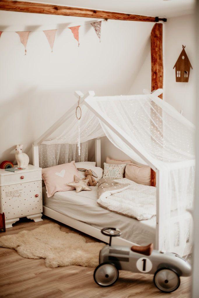 Unser Hausbett & die perfekte Kindermatratze – A…