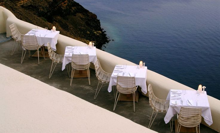 Mystique Hotel - Picture gallery | hotel | Santorini luxury ...