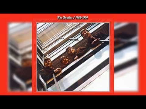 The Beatles / 1962-1966 US LP