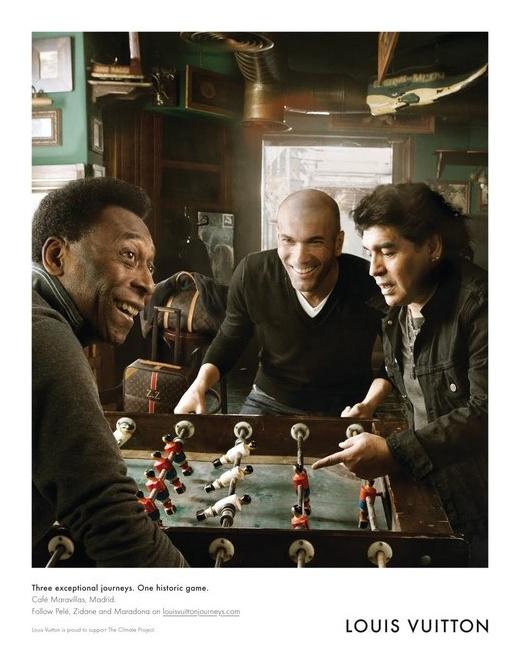 Master ! Pele I Zidane I Maradona