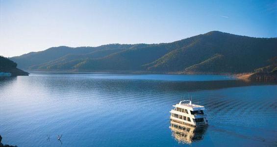Lake Eildon National Park, High Country - victoria Explore Australia