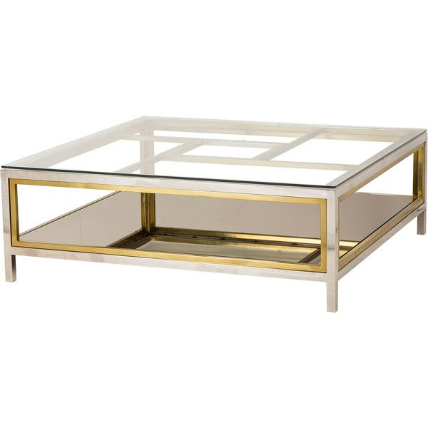 Best 25 Square Glass Coffee Table Ideas On Pinterest Glass Tables Pallet Coffee Tables And