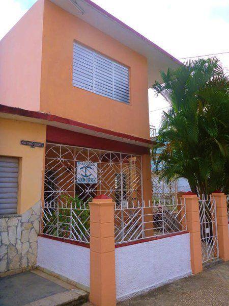 185 Best Casa Particular Vi 241 Ales Cuba Images On Pinterest
