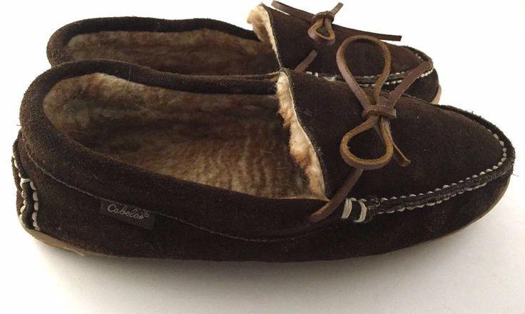 Cabelas Black Shoes