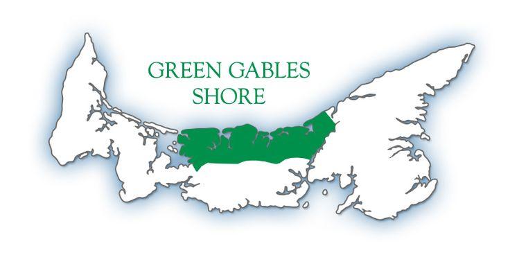 Green Gables Shore | Tourism Prince Edward Island~~~~ PIN #5