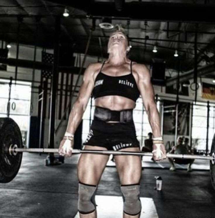 1000+ images about Women of Crossfit on Pinterest | Women ...