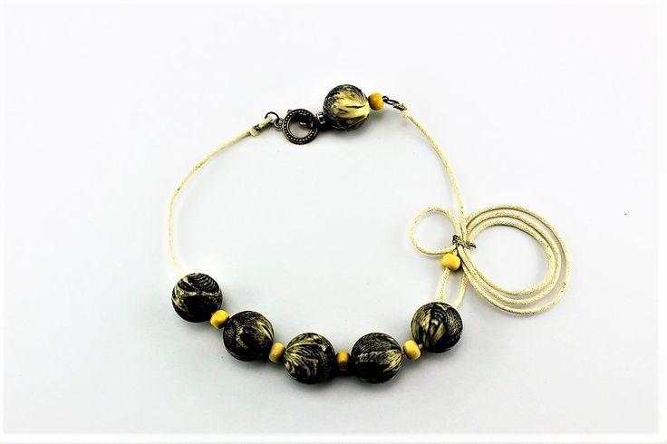 BEING PLAYFUL' Australian Handmade Necklace