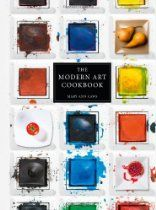 The Modern Art Cookbook By Mary Ann Caws - Food has always been a favourite subject of the world's artists, from still-lifes by Matisse and Picasso to the works of Claes Oldenberg and Andy Warhol. But how do artists eat? The Modern Art Cookbook provides a window into how both great and lesser-known modern artists, writers and poets ate, cooked, depicted and wrote about food. A cornucopia of life in the kitchen and in the studio throughout the twentieth century and beyond,