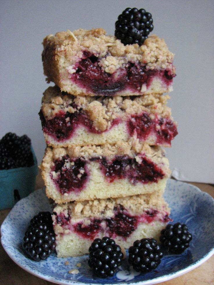 Blackberry Coffee Cake from Heidi Bakes.  Pin It To Win It: https://docs.google.com/forms/d/1-p7ci16H2KQkNgoJ9Q8HDXW3UQkf-BML8qTUVCr5HOc/viewform