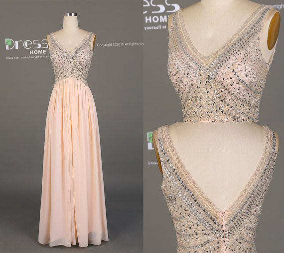 1000 ideas about peach prom dresses on pinterest prom