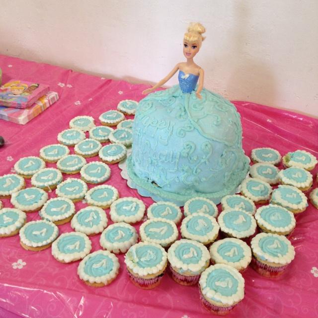 72 best Cinderella party images on Pinterest | Cinderella party ...
