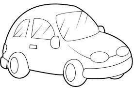 Resultado de imagem para carros para pintar com tinta guache para educação infantil