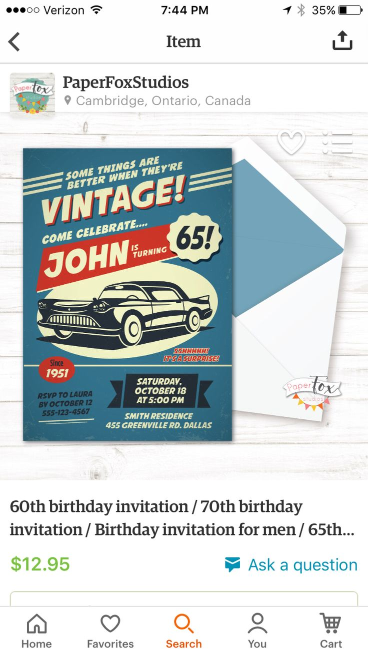 20 best Party invitations for grown ups! images on Pinterest   Party ...
