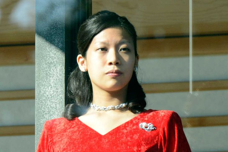 Prinzessin Noriko hat am 5. Oktober 2014 geheiratet | © CC Hide4307 / Wikipedia