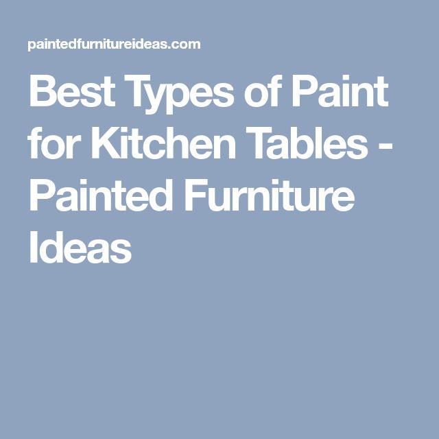 Best 25+ Painting kitchen chairs ideas on Pinterest ...