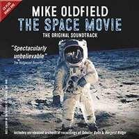 Zobacz większy obrazek -  Oldfield, Mike  Space Movie -cd+dvd-