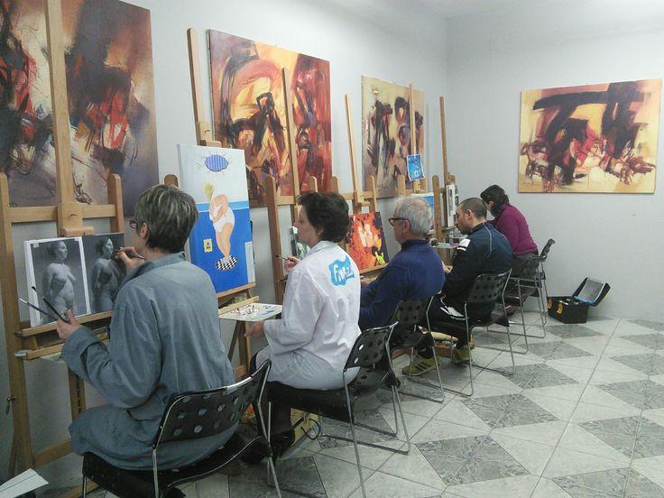 MilanAcademy of ART