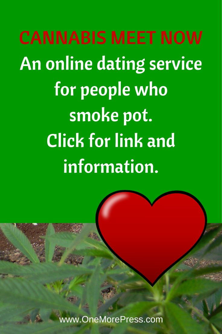 Weed smokers dating site